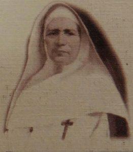 Madre Rosaura de la Santísima Trinidad Puebla (O.P.) (1858-1924)