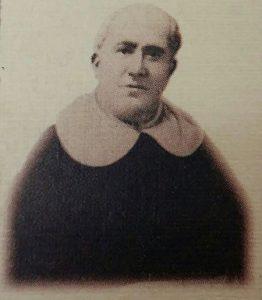 Padre Agustín Ferreiro (O.P.) Orden de Predicadores (1838-1918)